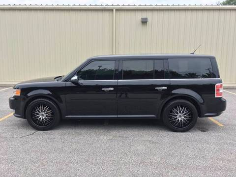 2009 Ford Flex for sale at RBT Automotive LLC in Perry OH