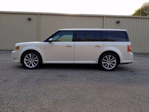 2011 Ford Flex for sale in Perry, OH
