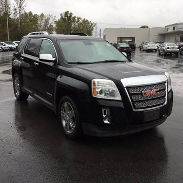 2012 GMC Terrain for sale at RBT Automotive LLC in Perry OH