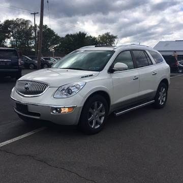 2009 Buick Enclave for sale at RBT Automotive LLC in Perry OH