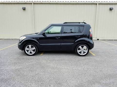 2011 Kia Soul for sale at RBT Automotive LLC in Perry OH