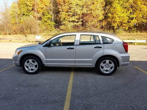 2008 Dodge Caliber for sale at RBT Automotive LLC in Perry OH