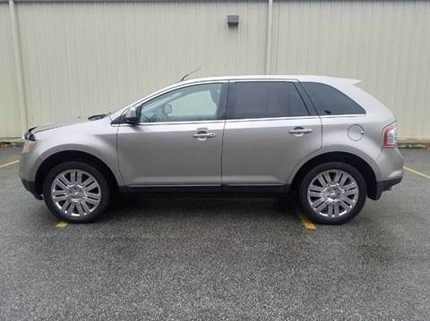 2008 Ford Edge for sale at RBT Automotive LLC in Perry OH