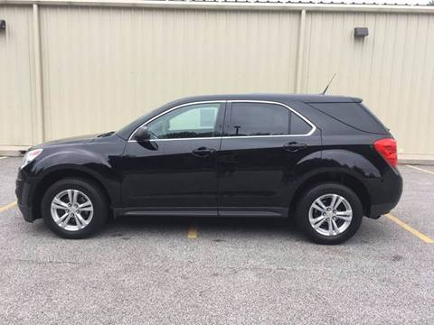 2012 Chevrolet Equinox for sale at RBT Automotive LLC in Perry OH
