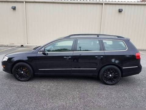 2008 Volkswagen Passat for sale at RBT Automotive LLC in Perry OH
