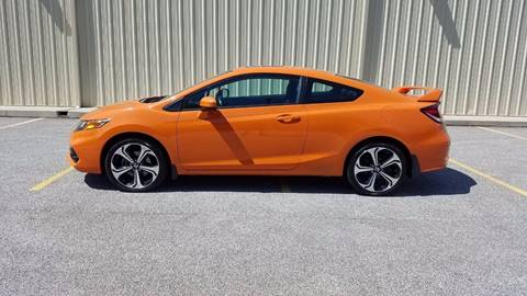 2014 Honda Civic for sale at RBT Automotive LLC in Perry OH
