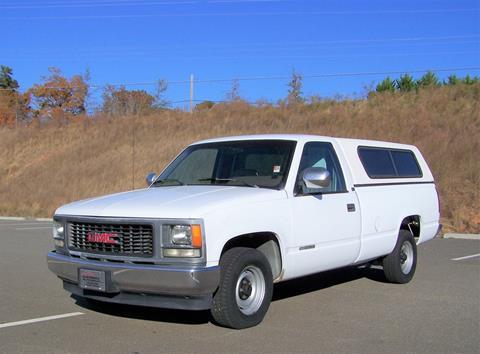 1994 GMC Sierra 1500 for sale in Canton, GA
