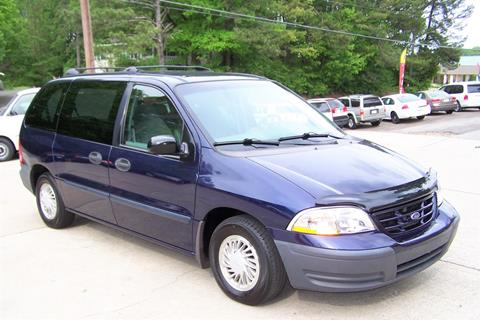 1999 Ford Windstar for sale in Canton, GA
