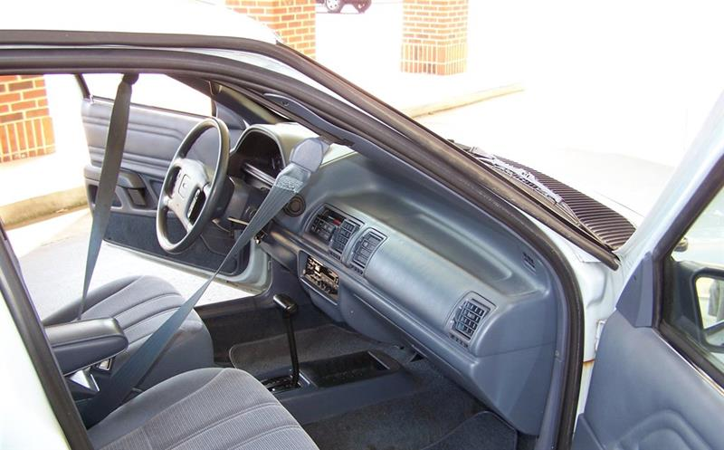 1992 Ford Tempo GL (image 54)