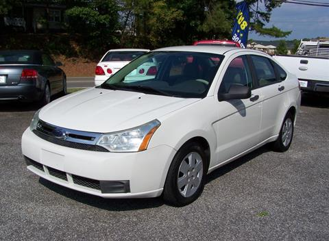 2009 Ford Focus for sale in Canton, GA