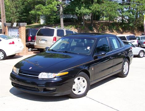 2001 Saturn L-Series for sale in Canton, GA