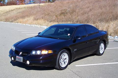 2000 Pontiac Bonneville for sale in Canton, GA