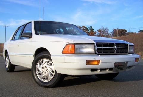 1992 Dodge Spirit for sale in Canton, GA