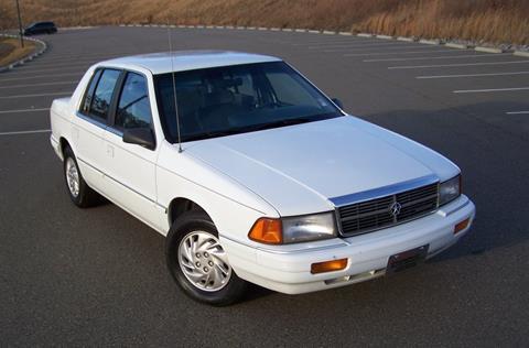 1992 Dodge Spirit