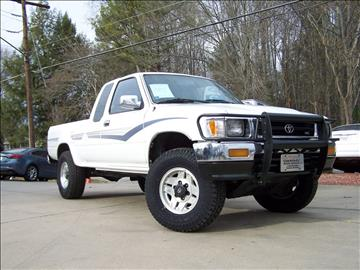 1992 Toyota Pickup for sale in Canton, GA