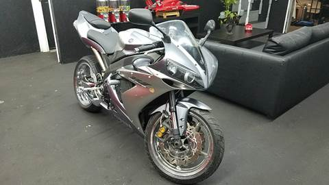 2004 Yamaha YZF-R1 for sale in Miami, FL