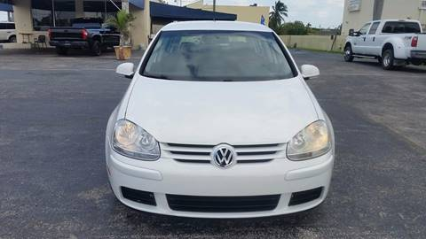 2008 Volkswagen Rabbit for sale in Miami, FL