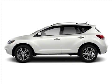 2010 Nissan Murano for sale in Ellicott City, MD
