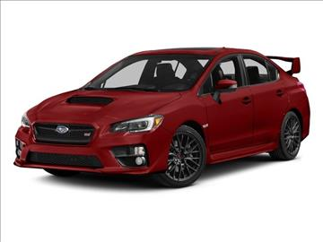 2015 Subaru WRX for sale in Ellicott City, MD