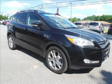 2013 Ford Escape for sale in Ellicott City, MD