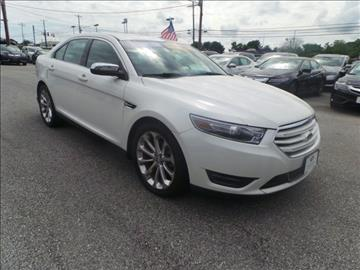 2013 Ford Taurus for sale in Ellicott City, MD