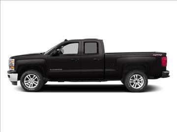 2014 Chevrolet Silverado 1500 for sale in Ellicott City, MD
