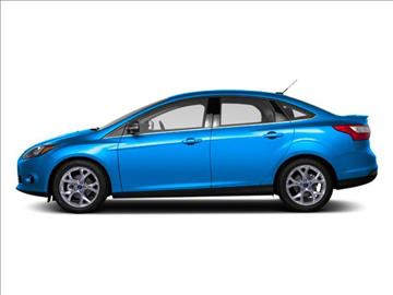 2013 Ford Focus for sale in Ellicott City, MD