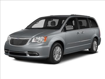 2014 Chrysler Town and Country for sale in Ellicott City, MD