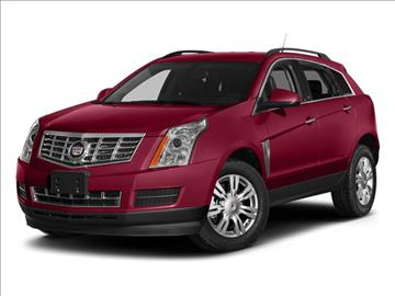 2013 Cadillac SRX for sale in Ellicott City, MD