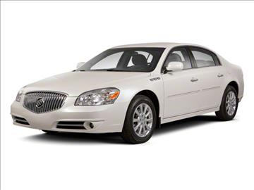 2011 Buick Lucerne for sale in Ellicott City, MD