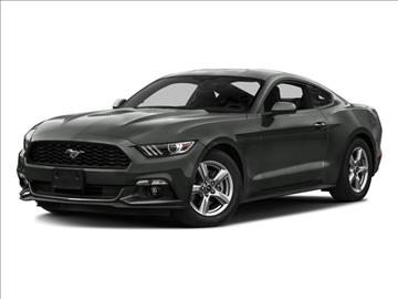 2016 Ford Mustang for sale in Ellicott City, MD