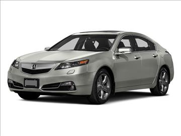 2014 Acura TL for sale in Ellicott City, MD