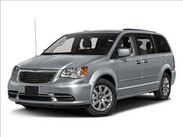 2016 Chrysler Town and Country for sale in Ellicott City, MD