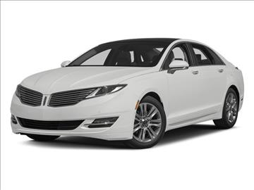 2014 Lincoln MKZ for sale in Ellicott City, MD