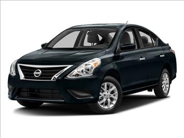 2016 Nissan Versa for sale in Ellicott City, MD