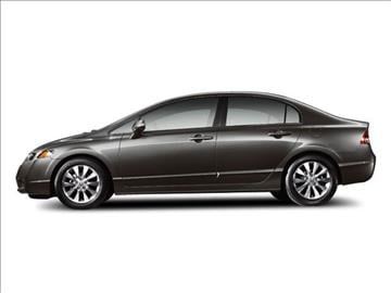 2010 Honda Civic for sale in Ellicott City, MD