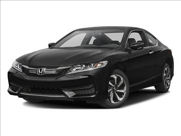 2016 Honda Accord for sale in Ellicott City, MD