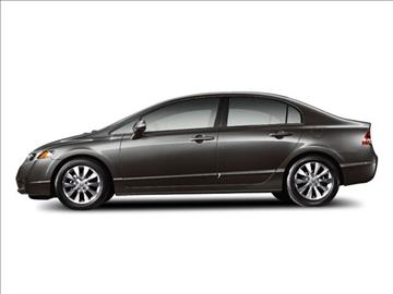 2010 Honda Civic for sale in Ellicott City, MD