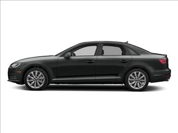 2017 Audi A4 for sale in Ellicott City, MD