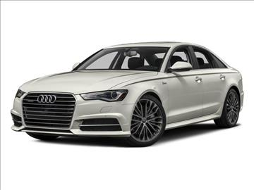 2016 Audi A6 for sale in Ellicott City, MD