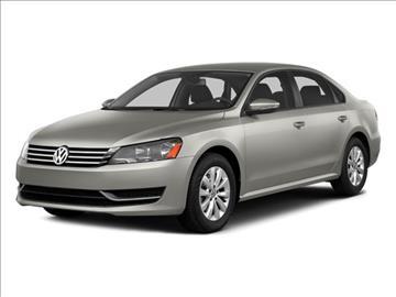 2014 Volkswagen Passat for sale in Ellicott City, MD