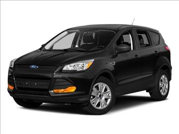 2016 Ford Escape for sale in Ellicott City, MD