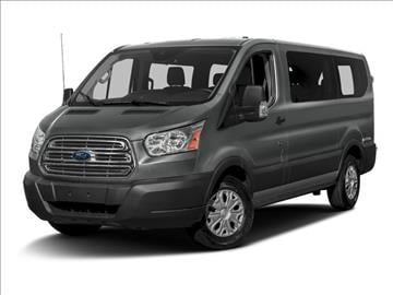 2016 Ford Transit Wagon for sale in Ellicott City, MD