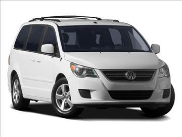 2009 Volkswagen Routan for sale in Ellicott City, MD