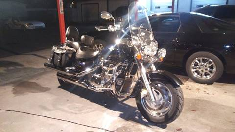 2006 Suzuki Boulevard  for sale in Huntsville, AL