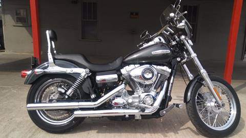 2008 Harley-Davidson FXDC-DYNA for sale in Huntsville, AL