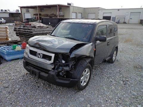 2009 Honda Element for sale in Omaha, NE