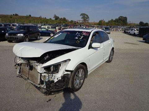 2011 Honda Accord for sale in Omaha, NE