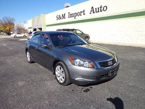 2009 Honda Accord for sale in Omaha, NE