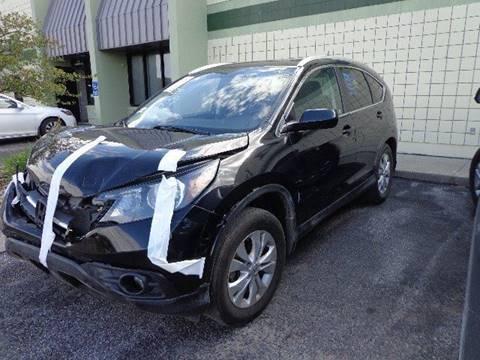 2014 Honda CR-V for sale in Omaha, NE